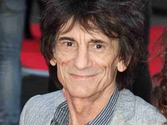 "Ronnie Wood - ""One Direction: This Is Us"" World Premiere"