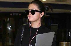 Selena Gomez ignoriert Hass-Kommentare