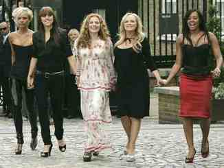 """Spice Girls"": Spitznamen durch Interview - Promi Klatsch und Tratsch"