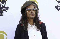 "Steven Tyler lässt ""Aerosmith"" hängen"