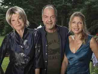 Katie-Fforde-Trilogie wird derzeit in den USA fertiggestellt - TV