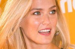 Bar Refaeli ist Mutter geworden