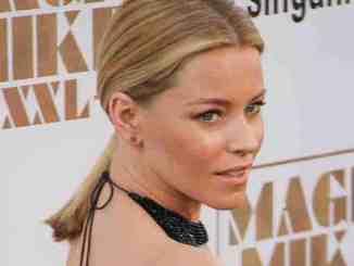 "Elizabeth Banks will ""James Bond""-Rolle - Kino News"