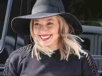 Hilary Duff und Mike Comrie wieder ein Paar? - Promi Klatsch und Tratsch