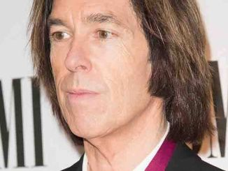 Per Gessle - 2014 BMI London Awards