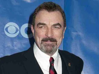 Tom Selleck - 2011 CBS Upfront