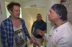 Berlin Tag und Nacht: Ole und Helge sprechen sich aus