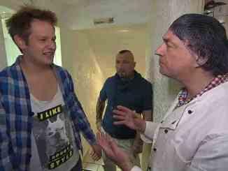 Berlin Tag und Nacht: Ole und Helge sprechen sich aus - TV News