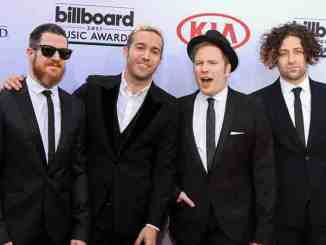 """""""Fall Out Boy"""" auf Tour mit """"Against The Current"""" - Musik News"""