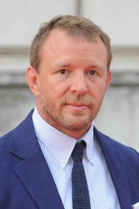 Guy Ritchie - 2015 Film4 Summer Screen