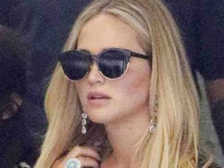 Jennifer Lawrence und Amy Schumer wagen gleiche Kleider?! - Promi Klatsch und Tratsch