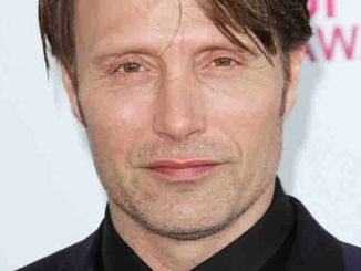 Mads Mikkelsen - 2013 Film Independent Spirit Awards