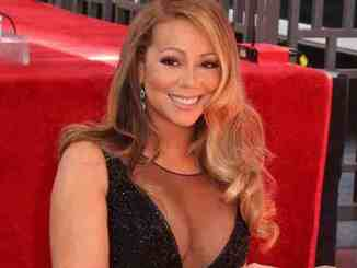 "Mariah Carey ergattert Rolle in ""Empire"" - TV News"