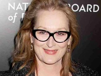 Meryl Streep - 2014 National Board of Review Awards Gala