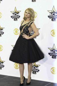 Miranda Lambert geschockt - Promi Klatsch und Tratsch