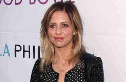 "Sarah Michelle Gellar freut ""Buffy""-Geburtstag"