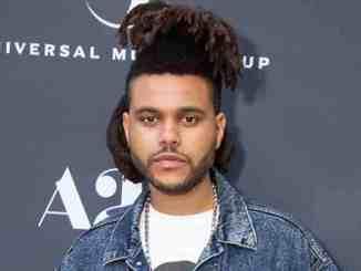 Top Ten der US-Single-Charts: The Weeknd weiter an der Spitze - Musik News