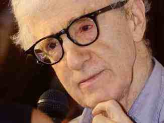"Woody Allen und sein ""Amazon""-Deal - TV"