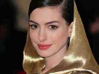 Anne Hathaway ist gerne Mutter - Promi Klatsch und Tratsch