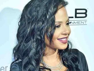 Christina Milian - Diddy and Friends #FINNAGETLOOSE MTV VMA After Party