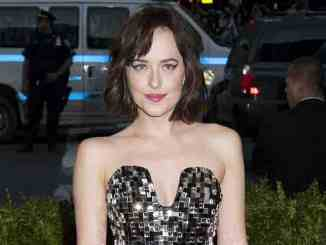 Dakota Johnson wieder Single - Promi Klatsch und Tratsch