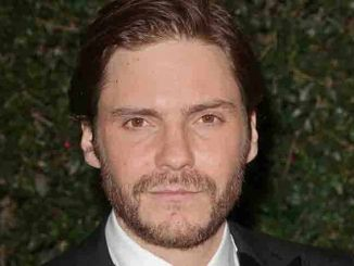 Daniel Brühl - 5th Annual Academy of Motion Picture Arts and Sciences' Governors Awards - Arrivals