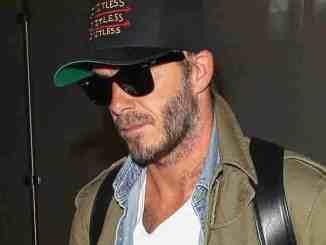 """David Beckham verarscht Sohn Brooklyn auf """"Instagram"""" - Promi Klatsch und Tratsch"""