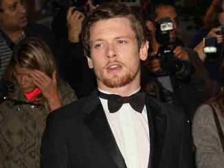 Jack O'Connell - GQ Men of the Year Awards 2015 London