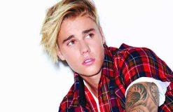 Justin Bieber kann Frauen nicht verstehen