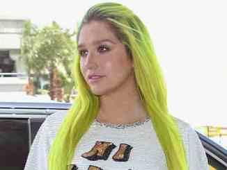 "Kesha in ""Jane the Virgin"" - TV News"