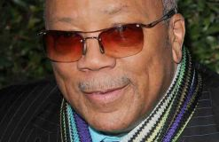 Quincy Jones gab Marilyn Monroe einen Korb