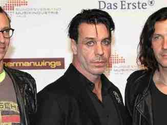 """Christian Lorenz wie er zu """"Rammstein"""" kam - Musik News"""