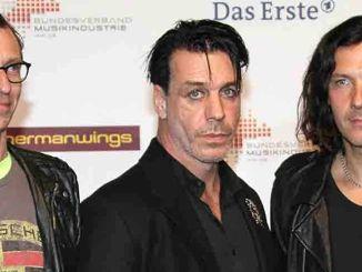 """Christian Lorenz wie er zu """"Rammstein"""" kam - Musik"""