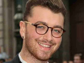 Sam Smith - GQ Men of the Year Awards 2015 London