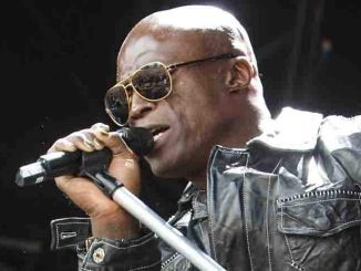 Seal - Cornbury Music Festival 2015