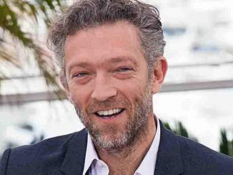 Vincent Cassel - 68th annual Cannes Film Festival