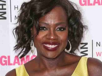 "Viola Davis - 4th Annual National Women's History Museum's ""Women Making History"" Brunch"