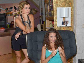 GZSZ: Ayla flirtet mit dem falschen Kerl - TV