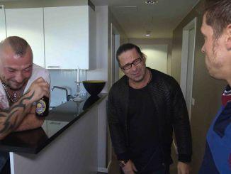 Berlin Tag und Nacht: Fabrizio und sein fieser Plan - TV