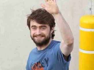 Daniel Radcliffe - Comic-Con International San Diego 2015