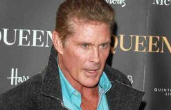 "David Hasselhoff rappt auf ""Guardians of the Galaxy 2""-Soundtrack"