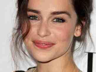 """Emilia Clarke: Tränen am Set von """"Game of Thrones"""" - TV News"""