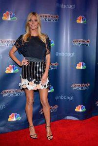 Heidi Klum: GNTM Finale in Spanien - TV News