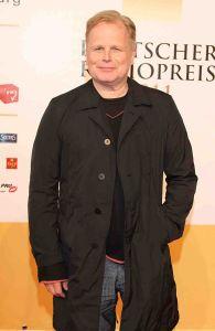Herbert Grönemeyer - Deutscher Radiopreis 2011