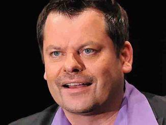 Ingo Appelt nutzt Comedypreis für Heiratsantrag - TV