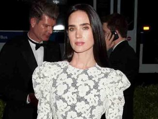 """Jennifer Connelly - """"China: Through The Looking Glass"""" Costume Institute Benefit Gala"""