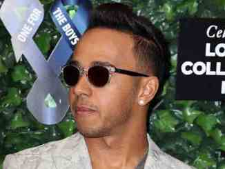 """Lewis Hamilton: """"Ich liebe Mode"""" - Promi Klatsch und Tratsch"""