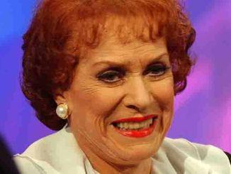 Maureen O'Hara ist verstorben - Promi Klatsch und Tratsch