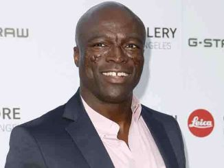 Seal - Leica Store Los Angeles Grand Opening