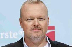 Stefan Raab: TV-Comeback hinter der Kamera?